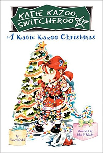 A Katie Kazoo Christmas: Super Super Special (Katie Kazoo, Switcheroo, Band 3)