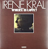 Where Is Love [12 inch Analog]