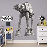 at-at - Officially Licensed Removable Wall Decal