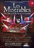 Les Miserables - 25Th Anniversary [Edizione: Regno Unito] [Reino Unido] [DVD]