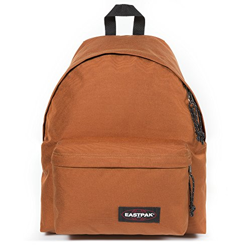 Eastpak Padded Pak'r Zaino, 24 Litri, Marrone (Fall In The Couch), 40 cm