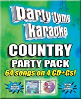Vol. 1-Country Party Pack
