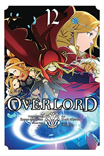 Overlord Vol. 12