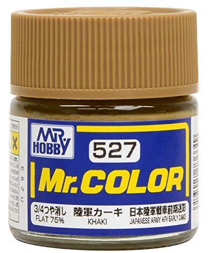 Mr.カラー フィールドグレー2 10ml C52