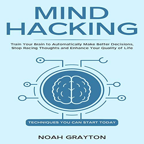 Mind Hacking cover art