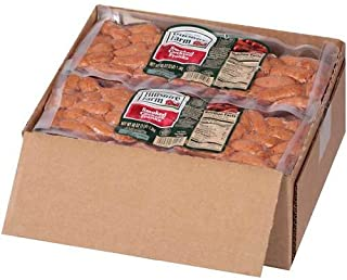Best cocktail size smoked link sausages Reviews
