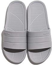 Zapatillas de baño antideslizantes para hombres y mujeres zapatillas de baño de fondo suave zapatillas