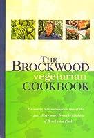 The Brockwood Vegetarian Cook Book