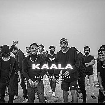 Kaala (feat. Brave Wrld)