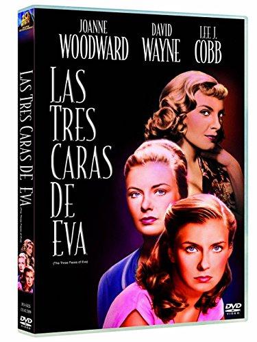 Las Tres Caras De Eva [DVD]
