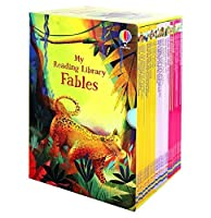 Fr My First Fables Reading Library