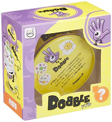 ホビージャパン『ドブル(Dobble)日本語版』