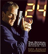 24: The Official Companion: Seasons 1 & 2