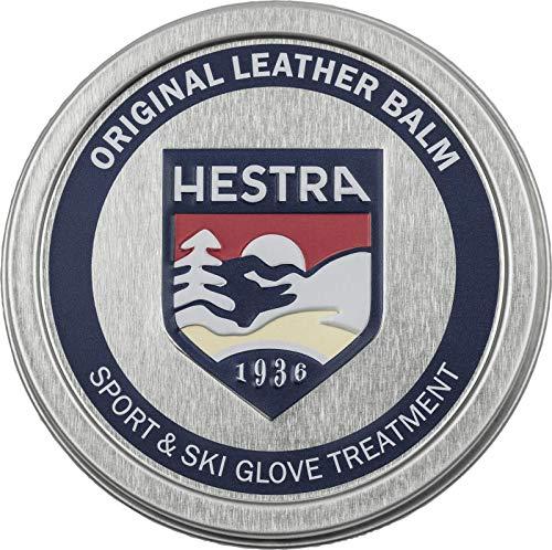 Hestra Handschuh Lederbalsam, white, 60ml
