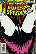 The Spectacular Spider-Man #203 : War of the Heart (Maximum Carnage - Marvel Comics)