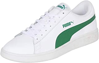 PUMA Unisex's Smash V2 L Low-Top Sneakers