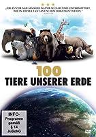 Tiere ganz nah - 100 Tiere unserer Erde