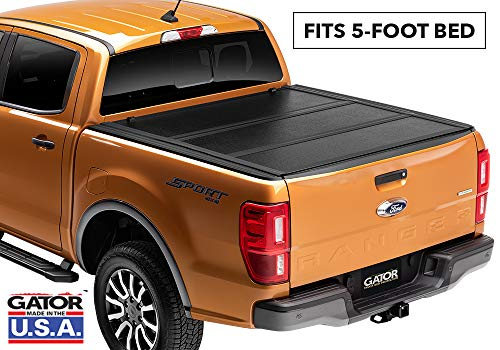 Gator EFX Hard Tri-Fold Truck Bed Tonneau Cover | GC14002 | Fits 2015...