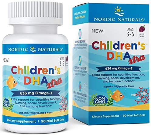omega 3 child - 1