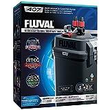 Fluval 407 Filtre extérieur pour Aquariophilie