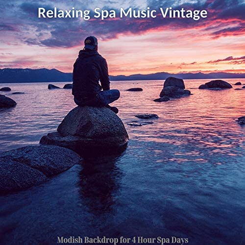 Relaxing Spa Music Vintage