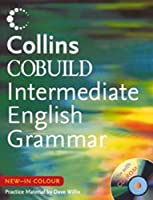 Collins Cobuild Intermediate English Grammar