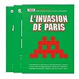 L' Invasion de Paris 1 et 2 (coffret)