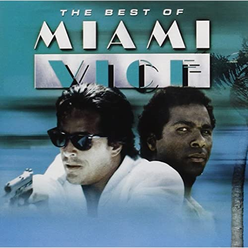 Miami Vice-Best Of