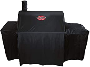 Char-Griller Smokin' Champ Grill Cover