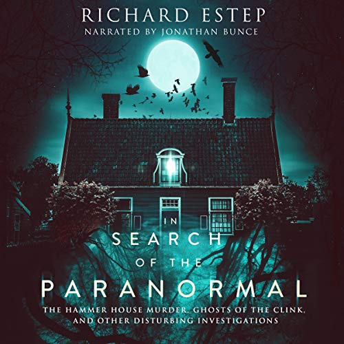 In Search of the Paranormal cover art