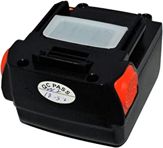Replacement 4.0Ah Lithium-ion 14.4 Volt Battery for MAX 14.4V Model JPL914