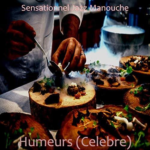 Sensationnel Jazz Manouche