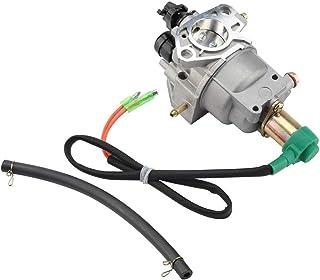 Fditt Carburador para Honda GX240 8HP GX270 9HP GX340 11HP GX390 13HP