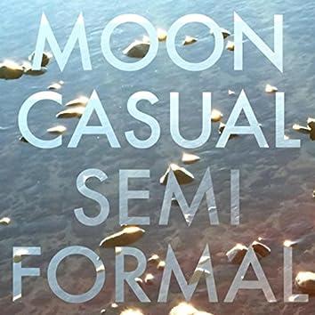 Semi Formal
