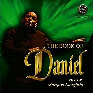 The Book of Daniel (English Standard Version) audiobook cover art