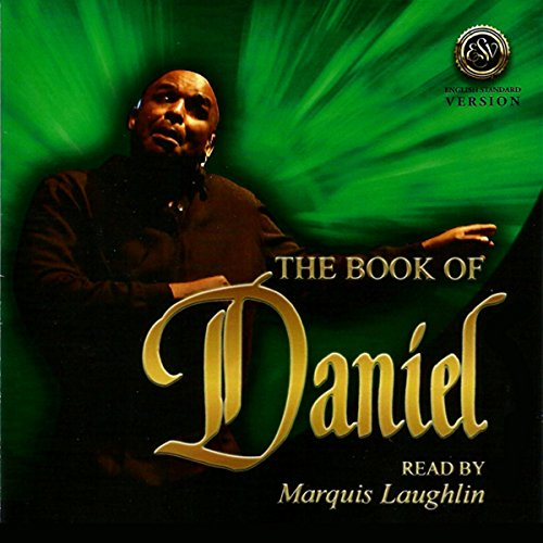 The Book of Daniel (English Standard Version) audiobook cover art