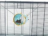 Savic Tunnelröhre Rohr für Ratten und Frettchen Durchmesser: 11 cm