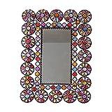 LHQ-HQ Entrada Espejo de baño Espejo de baño Espejo de baño Espejo Espejo Decorativo Espejo de Pared Wall