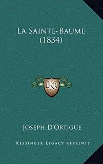 La Sainte-Baume (1834)