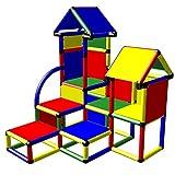 Moveandstic 6156 - Spielhaus Emil