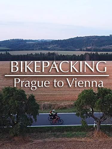 Bikepacking: Prague to Vienna (+300 miles)