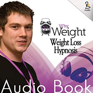 Weight Loss Hypnosis with Charles Lewis cover art