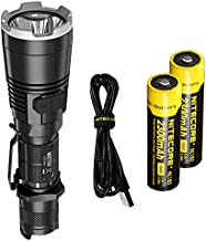 Best spotlight turbo rechargeable led light Reviews