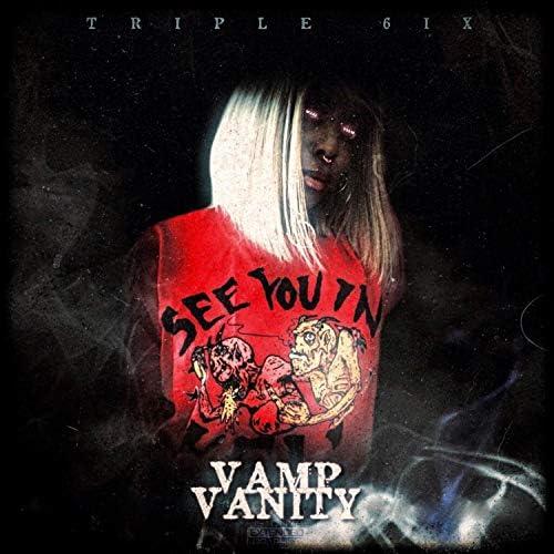 Vamp Vanity