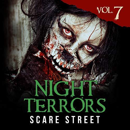 Night Terrors, Vol. 7 Titelbild