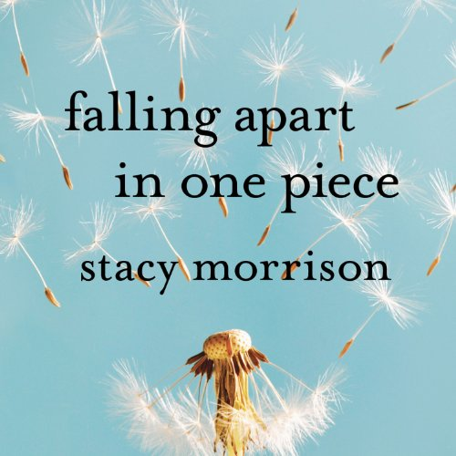 Falling Apart in One Piece audiobook cover art