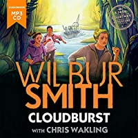 Cloudburst: A Jack Courtney Adventure