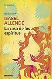 La casa de los espíritus (edición escolar) (Contemporánea)