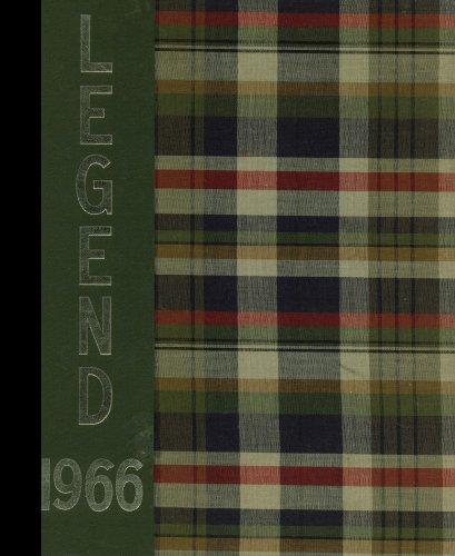 (Reprint) 1966 Yearbook: Maine West High School, Des Plaines, Illinois