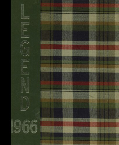 (Reprint) 1966 Yearbook: Maine West High School, Des Plaines, Illinois